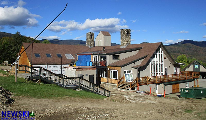 Waterville Valley Lodge